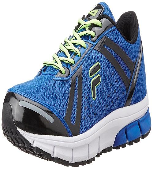 Bazaarmantri Fila Flex Run Plus-løpesko for menn Fila Men's Flex Run Plus Running Shoes