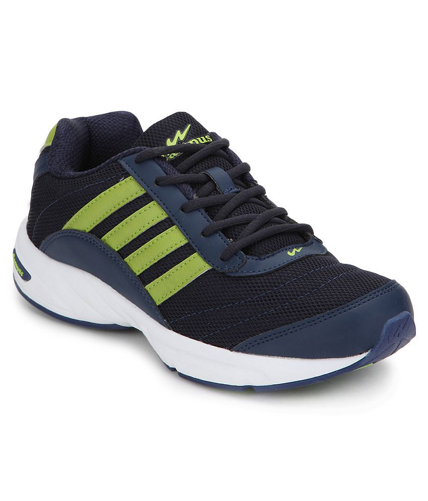 Bazaarmantri |Campus Antro-3 Running Shoes