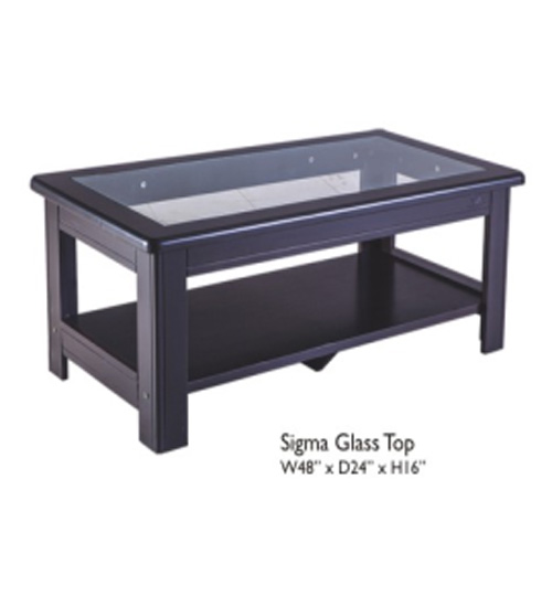 Sigma Center Table With Gl 36x18